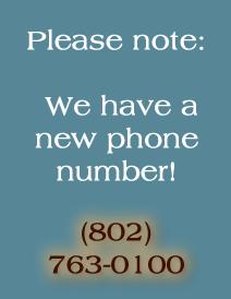 new phone 802 763 0100