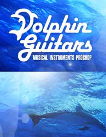 Dolphin guitars
