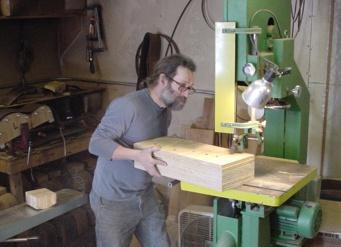 Cutting Sj Mold