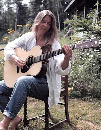 Karen Almquist - FBG Model J